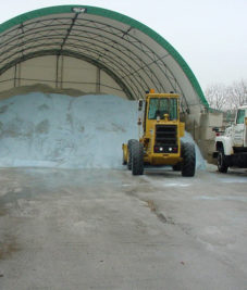 Commercial Ice and Snow Management