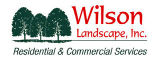 Commerical Landscaping | Wilson Landscape, Inc.